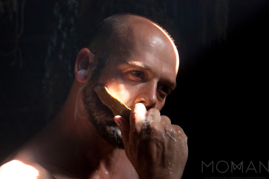 Che Barba – Articolo Zero