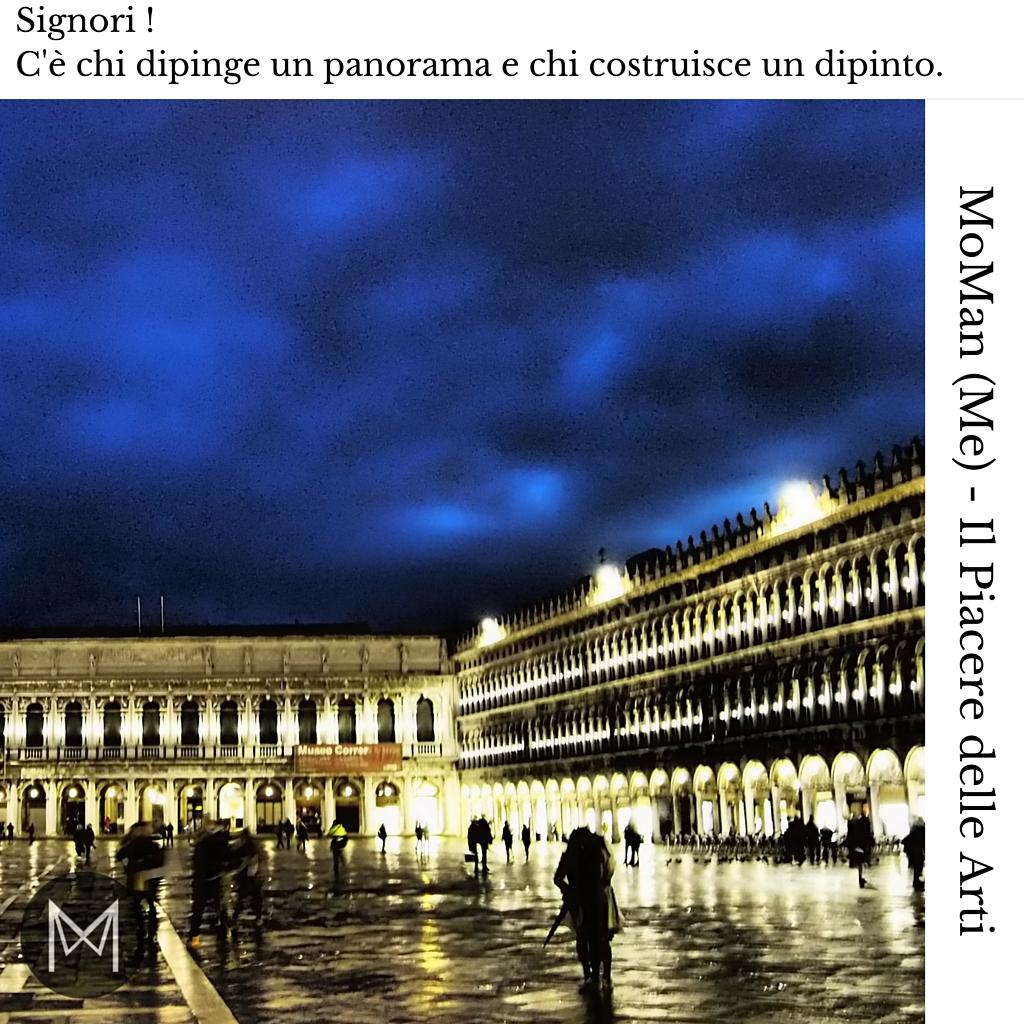 2016.04.27   MoMan (Me)   Il Piacere Delle Arti
