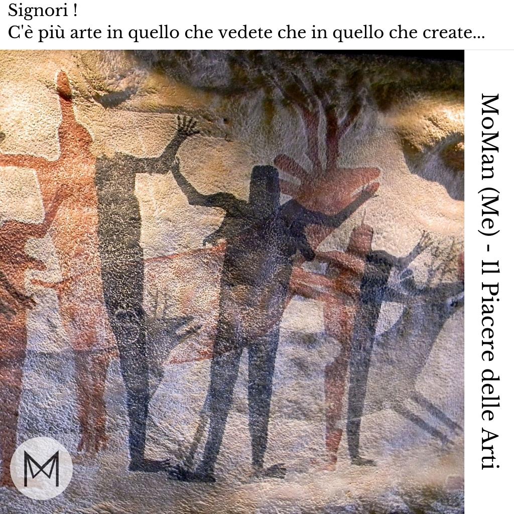 2016.05.11   MoMan (Me)   Il Piacere Delle Arti